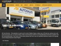 AK Auto Services