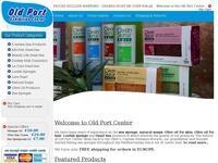 A P Anastassiou Website Screenshot
