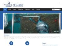 AP Marine Environmental Consultancy Ltd