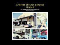 A.Skouros Exhaust