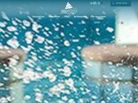 Atlantica Aeneas Website Screenshot