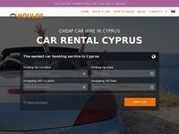 Houlos Rent a Car
