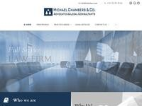 Michael Chambers & Co LLC