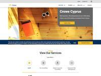 Crowe Cyprus
