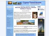 Cyprus Travel Secrets