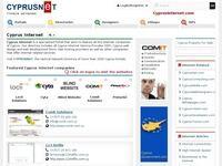 Cyprus Internet