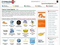 Cyprus Travel Agencies