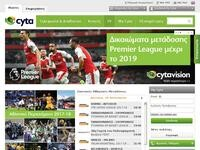 MiVision Website Screenshot