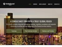 DeltaQuest Finance