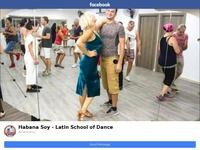 Habana Soy Latin School of Dance