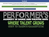 Performers Academy Of Dance