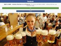 BEER & BEER - Hofbrau Munchen