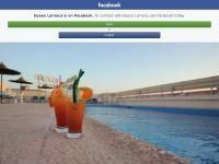 Elysso Hotel Website Screenshot