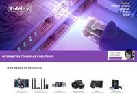 ZS Fidelity Electronics