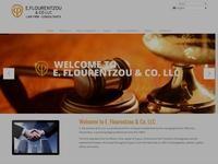 Flourentzou Law