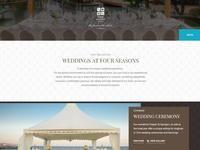 Four Seasons Limassol Weddings