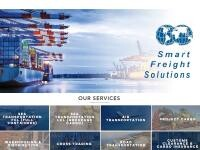 Geotrans Agencies