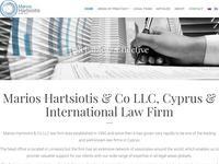 Hartsiotis Law