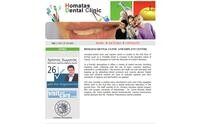 HOMATAS DENTAL CLINIC AND IMPLANT CENTRE
