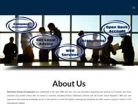 Interstatus Group Of Companies