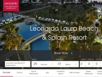 Laura Beach and Splash Resort