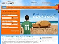 My Car Hire Deals