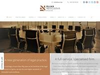 Elias Neocleous & Co LLC