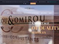 Omirou & Omirou LLC