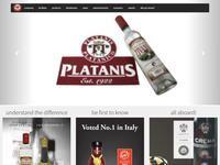 Platanico Wines