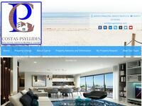 Costas Psyllides Estates Ltd