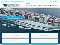 Psaras Shipping
