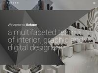Reform Designers
