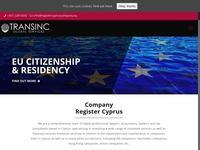 Transinc Global Services Ltd
