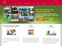 N.S SmartLearning - Private Institute