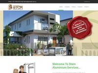 Stem Aluminium Services