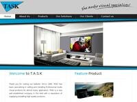 TASK Audio - Visual