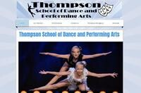 Thompson School of Dance & Performing Arts