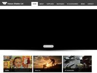Vassos Eliades Ltd Website Screenshot